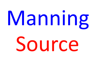 Manning Source